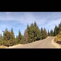 Transbucegi – drumul Babelor