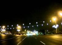Luminite de Crăciun – București 2014