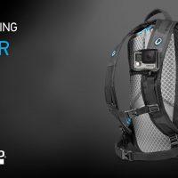 GoPro încearcă să intre pe piața accesoriilor pentru GoPro cu un rucsac :)
